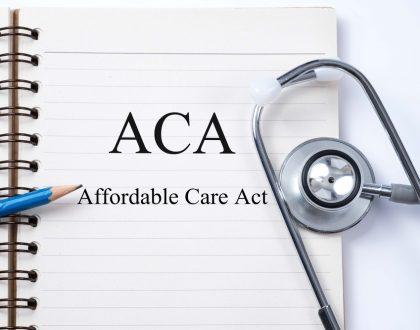 Senate Republicans Unveil ACA Repeal Bill