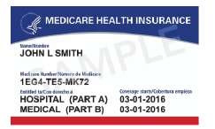 New Medicare Cards are Coming Soon