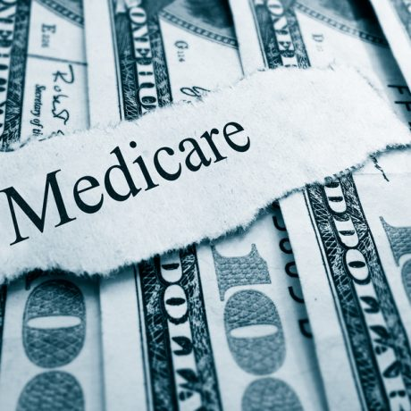 Medicare Spending and Financing Facts
